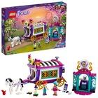 LEGO Friends: Rulota magică - 41688