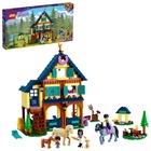 LEGO Friends: Centrul de echitație din pădure - 41683