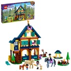 LEGO Friends: Erdei lovaglóközpont 41683