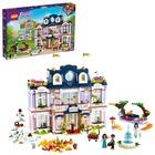 LEGO Friends: Grand Hotel în orașul Heartlake - 41684