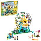 LEGO Creator: Roată din parcul de distracții - 31119