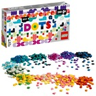 LEGO DOTS: O mulțime de DOTS - 41935