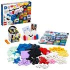 LEGO DOTS: Cutie creativă de designer - 41938