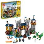 LEGO Creator: Középkori vár 31120