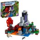 LEGO Minecraft: A romos portál 21172