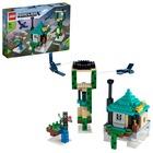 LEGO Minecraft: Turnul de telecomunicații - 21173