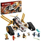 LEGO Ninjago: Ultrahangos támadó 71739