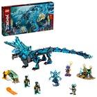 LEGO Ninjago: Dragon de apă - 71754