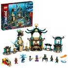 LEGO Ninjago: A Végtelen Tenger temploma 71755