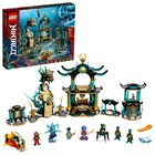 LEGO Ninjago: Templul Mării nesfârșite - 71755