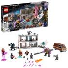 LEGO Super Heroes: Răzbunătorii: Sfârșitul jocului Bătălia finală - 76192