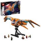 LEGO Super Heroes: Az Őrzők hajója 76193