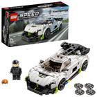 LEGO Speed Champions: Koenigsegg Jesko 76900