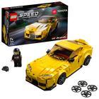 LEGO Speed Champions: Toyota GR Supra - 76901
