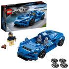 LEGO Speed Champions: McLaren Elva 76902