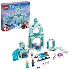 LEGO Disney Princess: Ținutul minunilor din Regatul de gheață al Annei și Elsei - 43194
