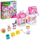 LEGO DUPLO Disney: Minnie háza és kávézója 10942