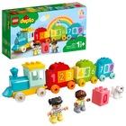 LEGO DUPLO My First: Trenul cu numere - Învață să numeri - 10954