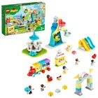 LEGO DUPLO Town: Parc de distracții - 10956