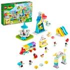 LEGO DUPLO Város: Vidámpark 10956