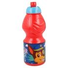Paw Patrol: Chase Sticlă de apă din plastic - 400 ml