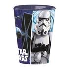 Star Wars: műanyag pohár, 260 ml
