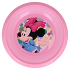 Minnie Mouse: Farfurie adâncă din plastic