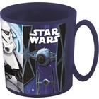 Star Wars: Mikrózható bögre, 350 ml