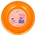 Peppa Pig: Farfurie adâncă din plastic