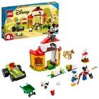 LEGO Disney: Mickey and Friends Ferma lui Mickey Mouse și Donald Duck - 10775