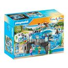 Playmobil: Vízi állatkert 70537