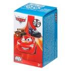 Cars: Mini-mașinuță surpriză - seria 1, în cutie albastru