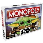 MONOPOLY: Star Wars The Mandalorian The Child Baby Yoda - în lb. română