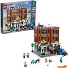 Lego Creator: Sarok garázs 10264 - CSOMAGOLÁSSÉRÜLT