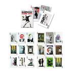 Banksy Cărți de joc remi