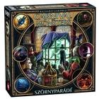 Carnival of Monsters - Szörnyparádé társasjáték