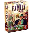 Family Inc. - joc de societate în lb. maghiară