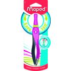 MAPED: Kid Z 360 fok Agility körző - rózsaszín