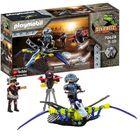 Playmobil: Pteranodon - Lovitura dronei - 70628