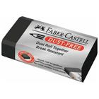 Faber-Castell: Radieră fără reziduuri - negri