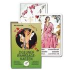 Piatnik: Cărți de ghicit țigănești