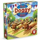 Go! Doggy, Go! társasjáték