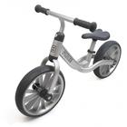 Funbee: Bicicletă fără pedale - 12, gri deschis