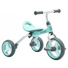 Funbee: Tricicletă 2-în-1 - albastru deschis