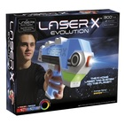 Laser-X Evolution: 1-es csomag