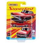 Matchbox: Superfast - 1964 Pontiac Grand Prix
