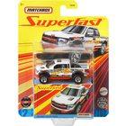 Matchbox: Superfast Collectors 50. évforduló - 2010 Ford F-150 SVT Raptor