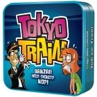 Tokyo Train - joc de cărți în lb. maghiară
