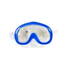 Escubia: Sprint gyerek búvárszemüveg - kék