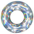 Bestway: colac gonflabil sclipitor - 107 cm